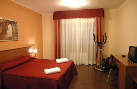 Hotel Forum Rozzano Milano
